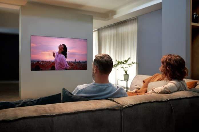 LG OLED TV GX Gallery_Design