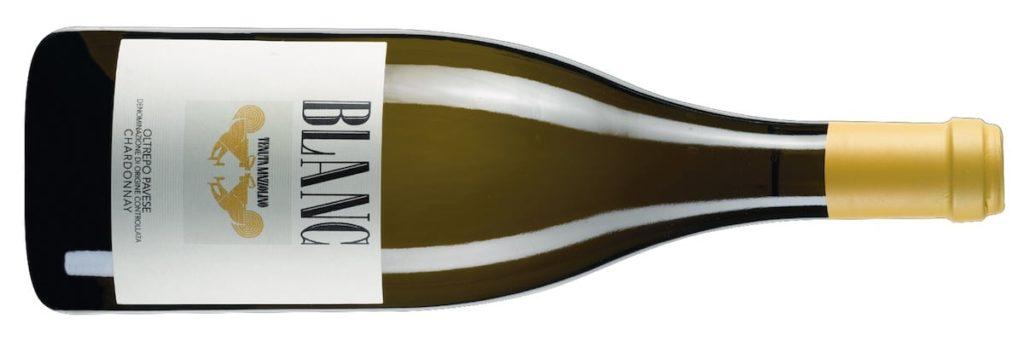 Il Blanc di Tenuta Mazzolino: un 100% Chardonnay dell'Oltrepò Pavese, capace di condurci anche a Pasqua ben oltre i confini della Lombardia