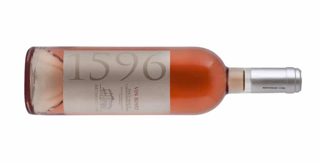 In Tenuta di Artimino, ogni vino ha la sua storia: come nel caso del rosato Vin Ruspo Barco Reale di Carmignano Rosato Doc