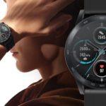 Su Honor Magic Watch 2 arrivano Monitor SpO2 e Cycle Tracker