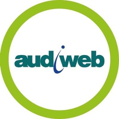 Audiweb Marzo 2020