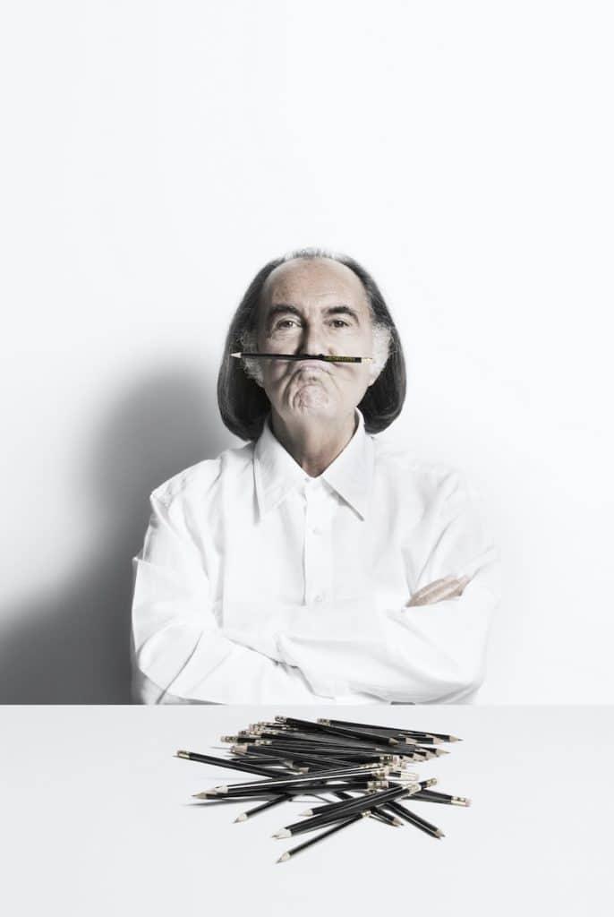 """I ricordi del noto pubblicitario Gavino Sanna sono i protagonisti della narrazione digitale di """"Mesa a Casa"""""""