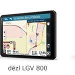 Garmin presenta i nuovi navigatori dezl 700, dezl 800 e dezl 1000