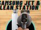 Samsung Jet & Clean Station: la video recensione della combo vincente