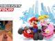 Mario Kart Tour: nuovo aggiornamento su smart device