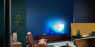 Philips TV & Sound insieme al Virtual Design Festival di Dezeen