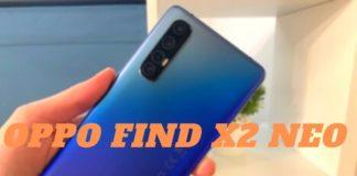 Oppo Find X2 Neo: potenza, fluidità e un bel display a 699 euro