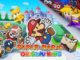 "Nintendo Switch in arrivo ""Paper Mario: The Origami King"""