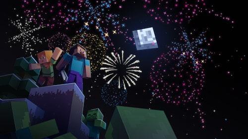 Tanti auguri Minecraft: 11 anni e oltre 200 milioni di copie vendute