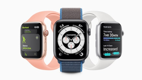 watchOS 7, ecco tutte le funzionalità: dal fitness al monitoraggio del sonno