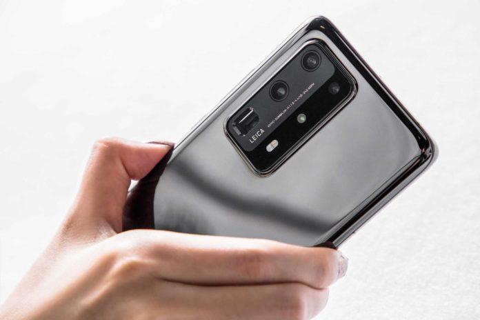 Huawei P40 Pro+ arriva in Italia: prezzo e caratteristiche
