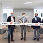 Huawei Customer Center: a Milano un nuovo concept di centro assistenza