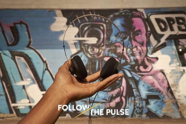 Aql lancia il progetto Follow the Pulse tra musica e storytelling