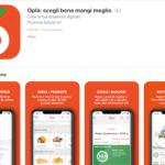 Oplà è l'app Made in Italy per scegliere e mangiare meglio
