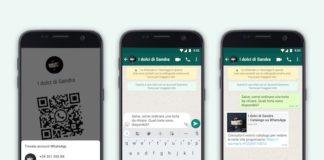 Whatsapp Business: nuove funzionalità per i 50 milioni di utenti