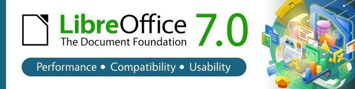 LibreOffice7