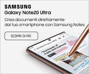 Note 20 quadrotto