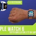 watch serie 6