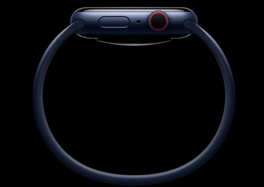 solo loop apple