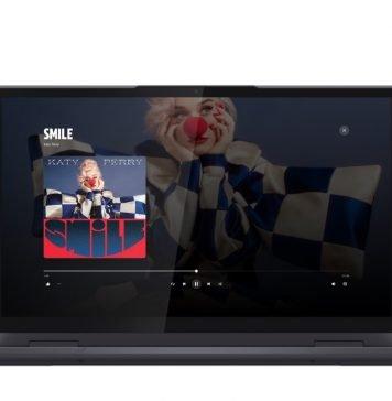 Amazon Music Unlimited Lenovo