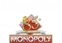 Compleanno Monopoly
