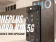 OnePlus Nord N10 5G: unboxing e prime impressioni