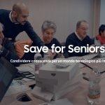 save for seniors samsung