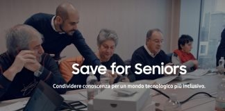 save for seniors samsung