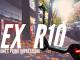 Unboxing e prime impressioni di Lex R10, il monopattino elettrico di Lexgo