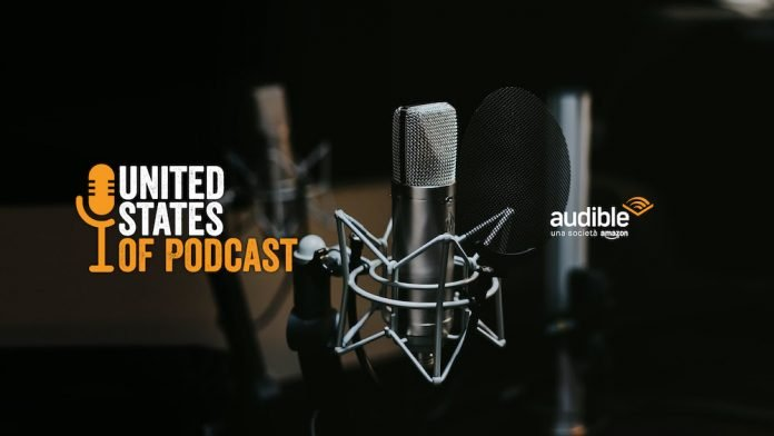 podcast audible