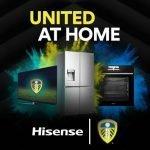hisense united