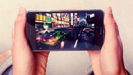 Gaming su smartphone