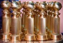 Kaspersky golden globes