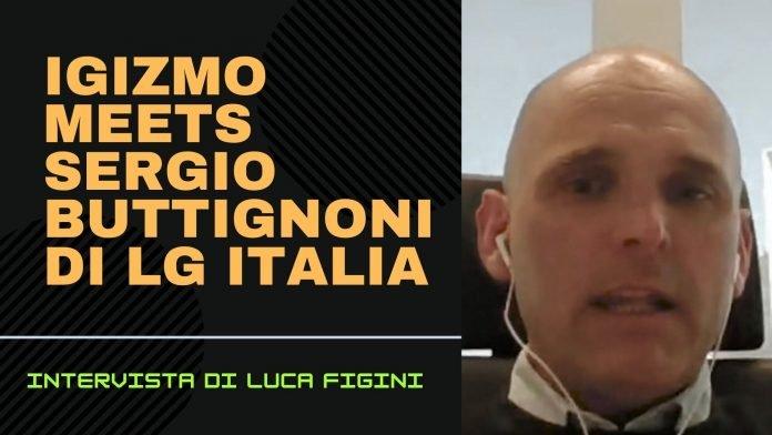Sergio Buttignoni