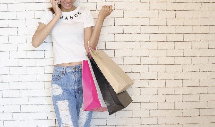pinko shopping