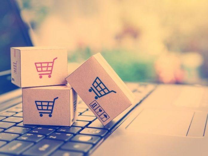 shopping online, Klarna