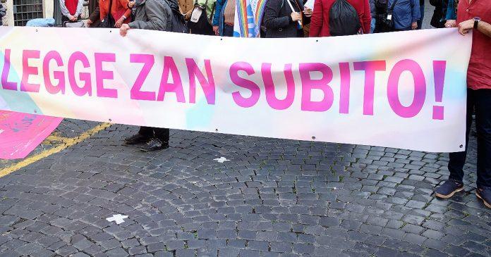 Ddl Zan: cosa dice il disegno di legge e perché impatterà su social e Web -  iGizmo.it
