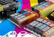 inchiostro laser