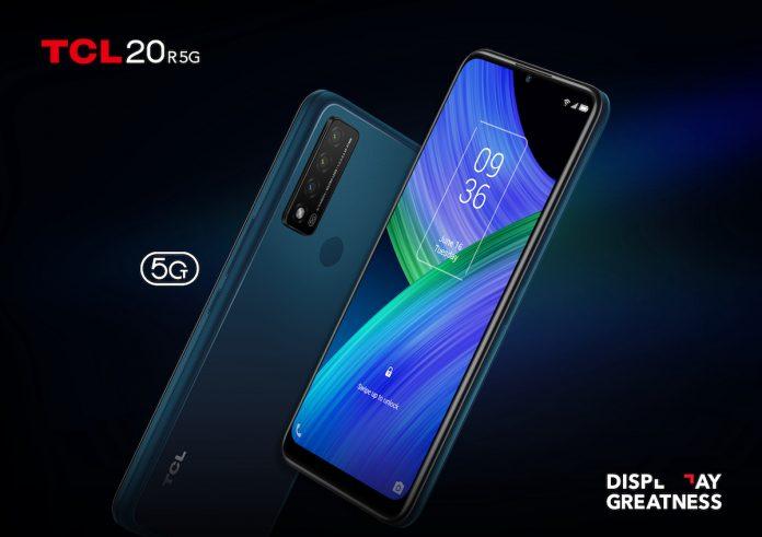 smartphone 5 g